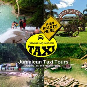 Jamaican Taxi Tours